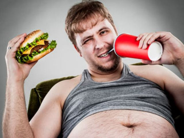 最大規模的慢性病─肥胖