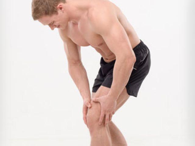 膝蓋痛不一定膝關節惹禍!4步驟舒展膝蓋筋膜解痛